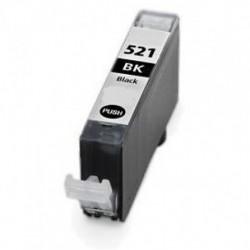 CAN CLI521 Black utángyártott tintapatron