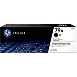 HP 79A (CF279A) Black eredeti toner