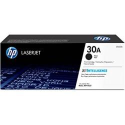 HP 30A (CF230A) Black eredeti toner
