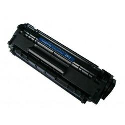 HP kompatibilis Q2612A (12A) Black utángyártott toner
