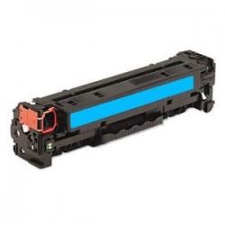 HP kompatibilis 131A / CF211A / CB541A / CE321A  Cyan utángyártott toner