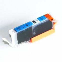 CANON kompatibilis CLI551XL Cyan utángyártott nagy kapacitású tintapatron