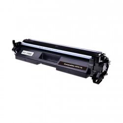 HP kompatibilis 17A / CF217A  Black utángyártott toner