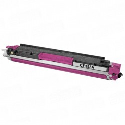 HP kompatibilis 130A / CF353A Magenta utángyártott toner