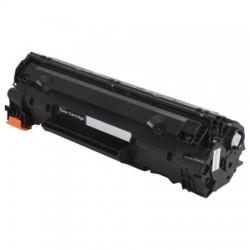 HP kompatibilis 30A (CF230A) Black utángyártott toner