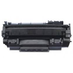 HP kompatibilis Q5949A / Q7553A Black utángyártott toner