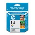 HP 14 (C5010DE) Color eredeti lejárt szavatosságú tintapatron