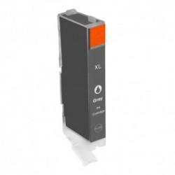 CANON kompatibilis CLI571XL Grey utángyártott nagy kapacitású tintapatron