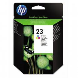 HP 23 (C1823DE) Color eredeti lejárt szavatosságú tintapatron