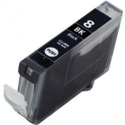 CANON kompatibilis CLI8 Black utángyártott tintapatron
